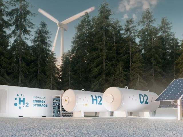 Technische aanpassingen voor waterstof blijven beperkt
