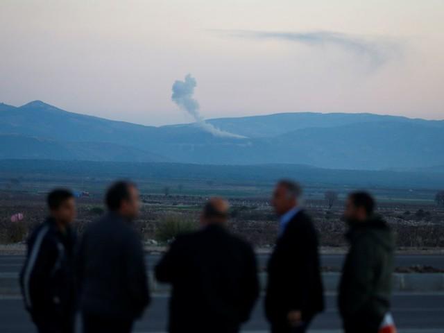 Erdogan speelt met offensief in Afrin een schaakspel in binnen- en buitenland