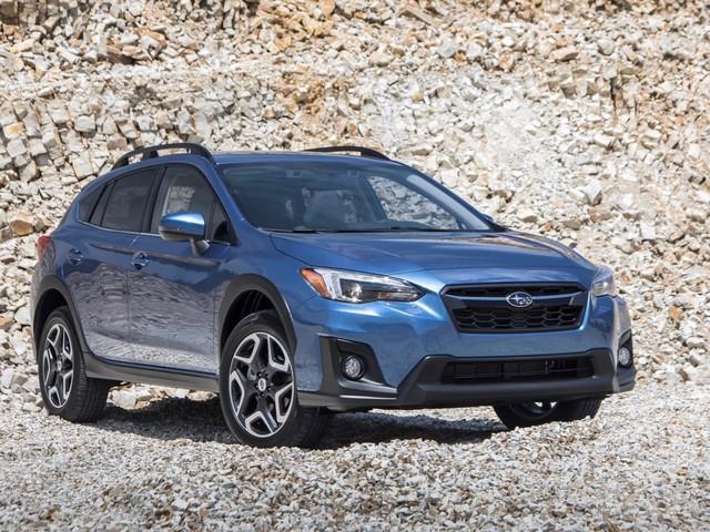 2019 Subaru Crosstrek starts at $22,870