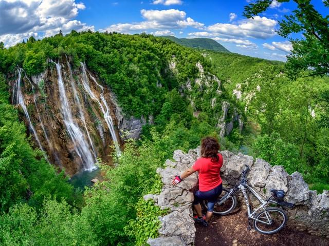 Idee voor de herfst: Zes betoverende natuurparken in Kroatië