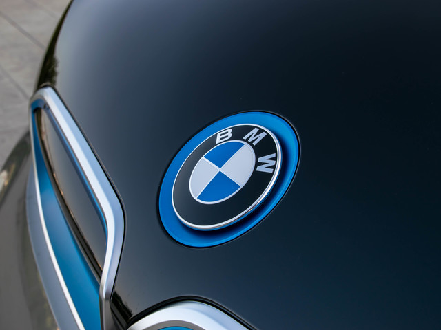 BMW Ranked Third Most Valuable Auto Brand in the World