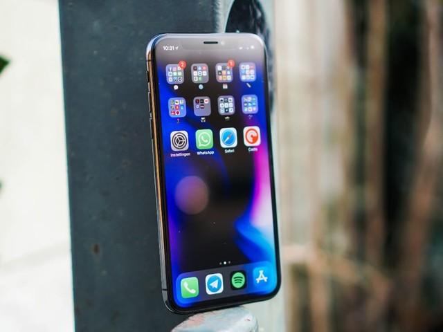 Gerucht: 'Gouden iPhone X in productie gegaan'