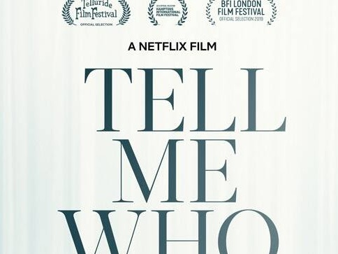 "Movie Review: ""Tell me Who I Am"" is Haunting, Devastating and Surprisingly Uplifting"