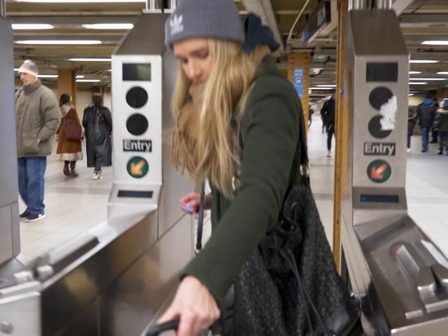 LuggageHero verricht ook 'heldendaden' in Amsterdam