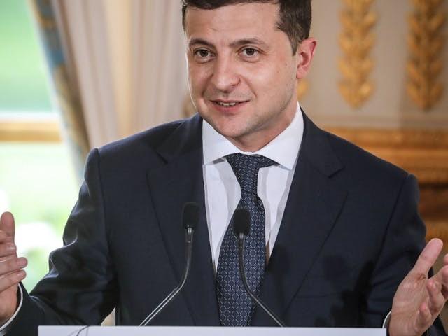 Oekraïne wacht lastige coalitievorming na verkiezingen
