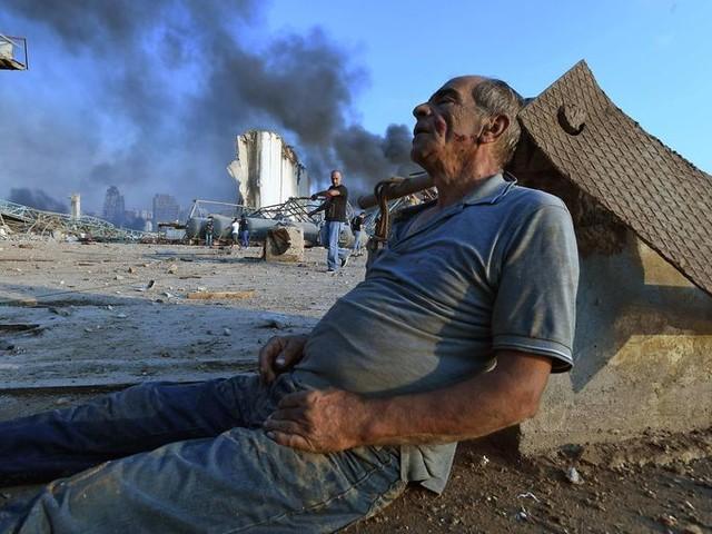 Relatief liberaal 'Parijs van het Midden-Oosten' is meermaals uit zijn as herrezen