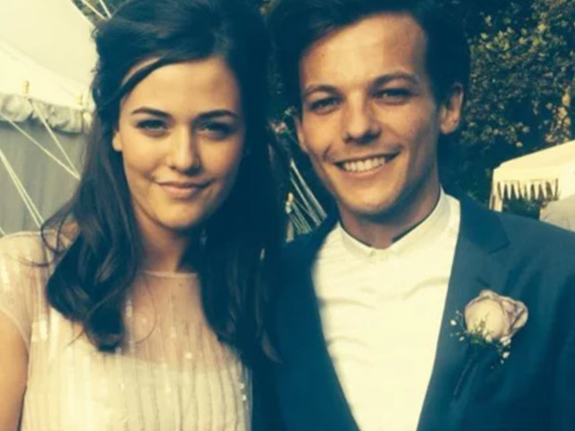 Louis Tomlinson's Sister Felicite Dead At 18 From Suspected Heart Attack