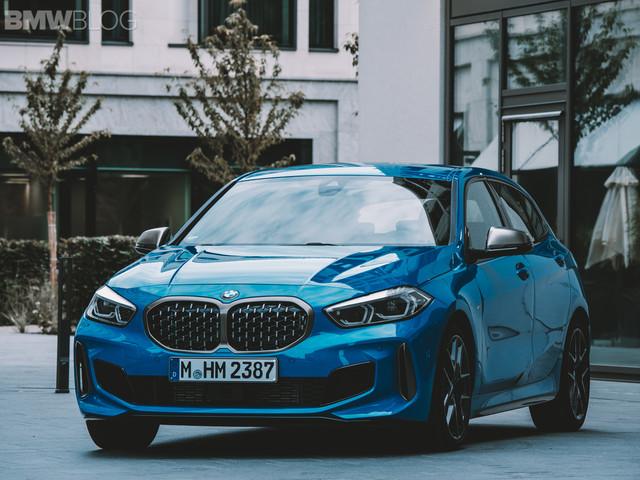 BMW M135i will remain the hottest 1 Series, despite hotter competition