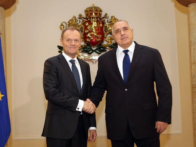 Tijd voor een uitbreiding van de EU, vindt de nieuwe voorzitter
