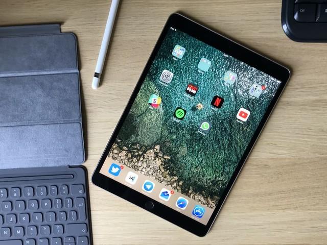 'Binnenkort twee nieuwe iPads op de markt zonder Face ID'