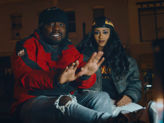 "Wale ""Staying Power"" Video"