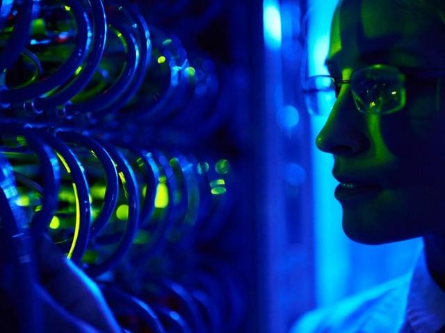 Voorlopig geen nieuwe datacenters in Amsterdam en Haarlemmermeer