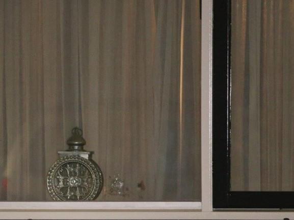 Gezin mag weer terug naar huis dat in december werd beschoten, bepaalde bezoekers niet welkom