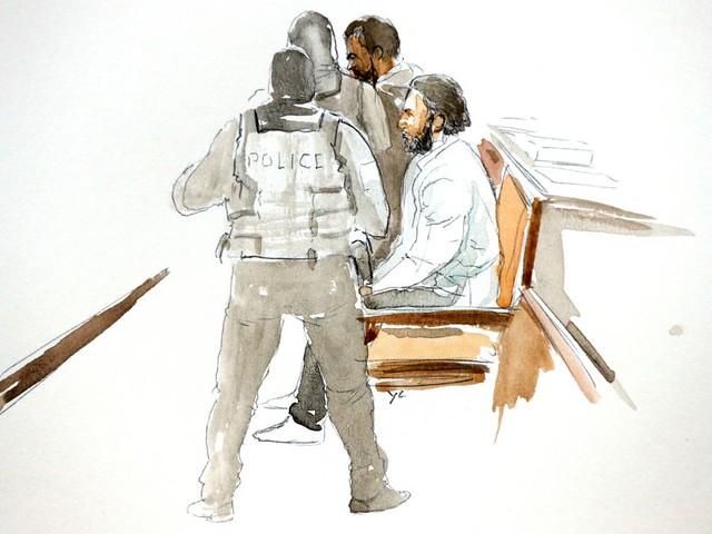 OM eist 20 jaar cel tegen terreurverdachte Abdeslam