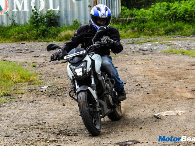 Axor & Shiro Helmet Review