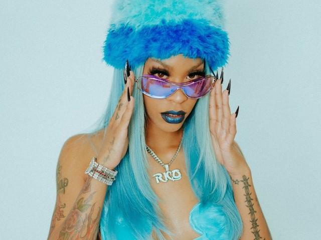 "Rico Nasty – ""Don't Like Me"" f. Gucci Mane & Don Toliver"