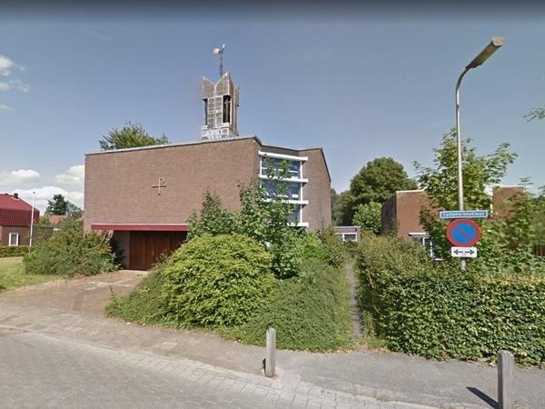 Parkeerchaos in Zwolse wijk Berkum: parkeren bij nog te bouwen appartementencomplex 'kansloos'