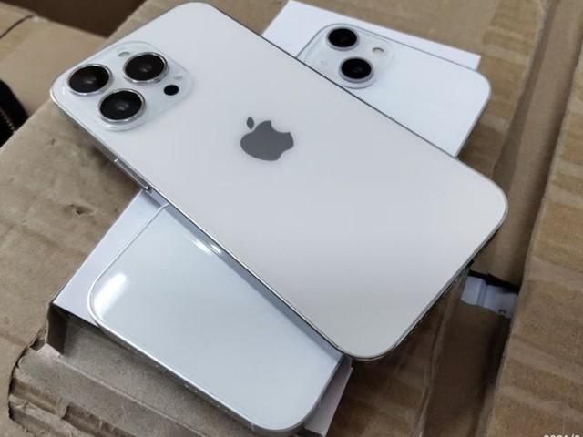 Apple: 'Geruchten over iPhone 13 zijn slecht voor consumenten'