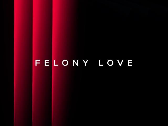 Jay Warren — Felony Love [New Song]