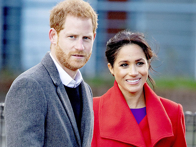 "Meghan Markle's Friends ""Speak The Truth"" About The Duchess"