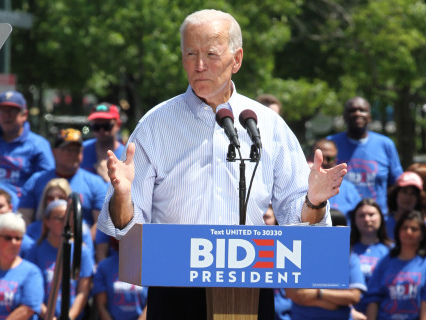 Joe Biden Senselessly Suggested 'Civility'Toward Segregationists & The Innanet Dragged Him To The CLUELESS Chasm