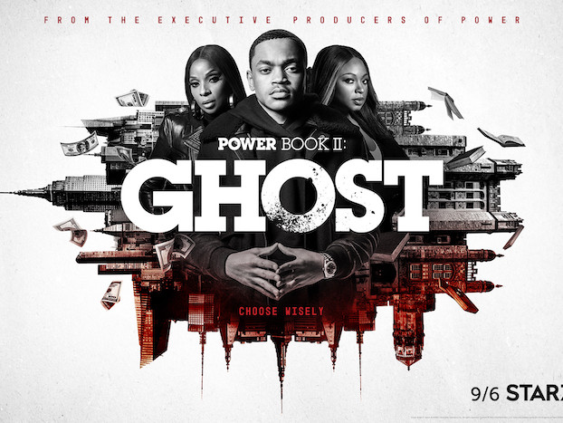 'POWER Book II: Ghost' Gets Official Trailer, Release Date