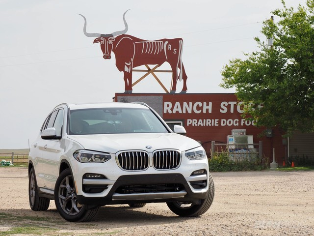 TEST DRIVE: 2021 BMW X3 xDrive30e Hybrid – Two Vehicles In One