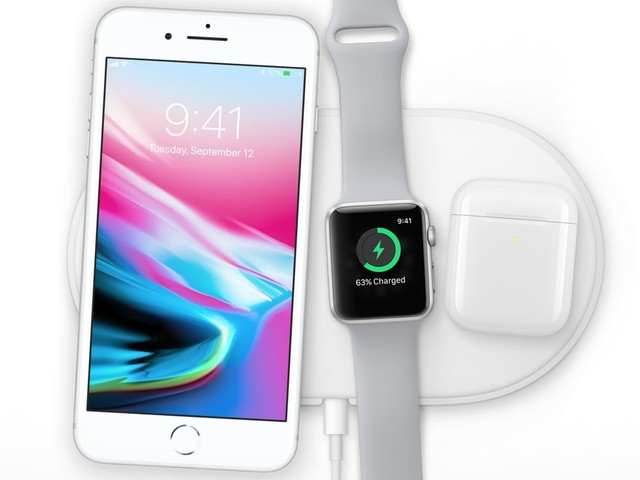Waarom het volgens Apple niet uitmaakt dat de iPhone 8-accu kleiner is