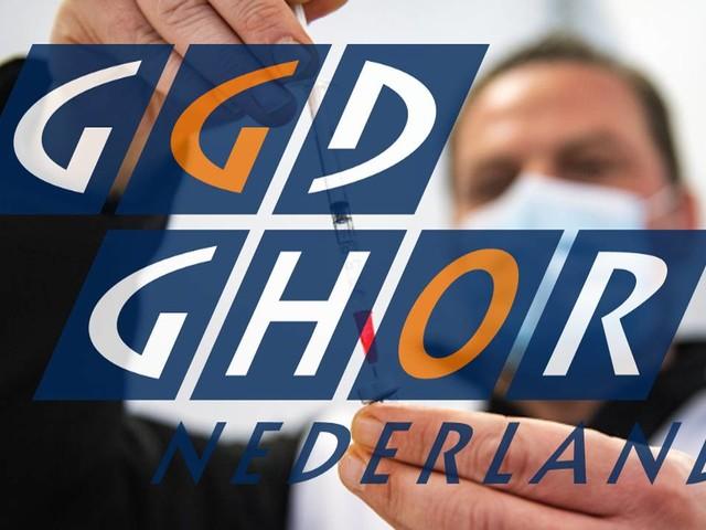 Coronanieuws: Vijfde verdachte aangehouden voor datadiefstal bij GGD