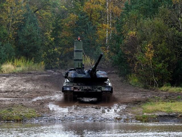 EU-leger: koene krijgsmacht of papieren werkelijkheid?