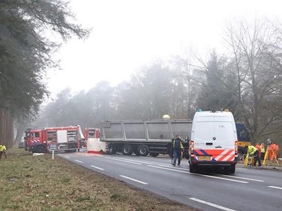OM eist werkstraffen voor betrokkenen dodelijk ongeval N35 bij Nijverdal