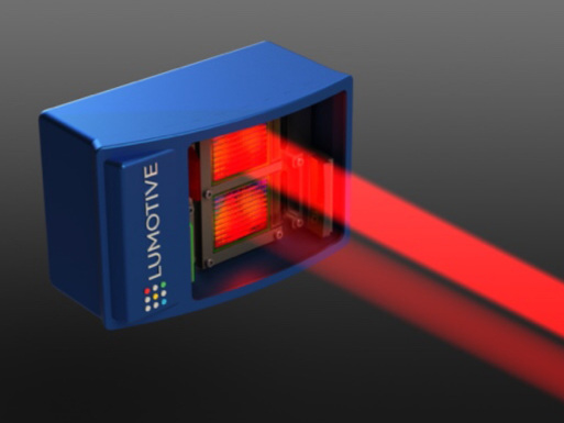 Lumotive unveils LiDAR with LCM beam-steering technology for autonomous vehicles