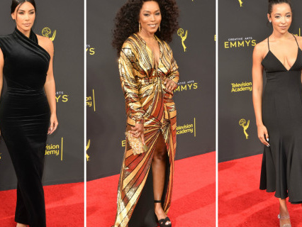 Who Looked More Bangin At The Creative Arts Emmys?