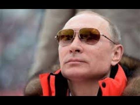 Het is niet dat wij een man als Vladimir Putin vereren, ook hij heeft een agenda, maar wat hij zegt over de NWO, daar kunnen we toch maar beter naar luisteren.