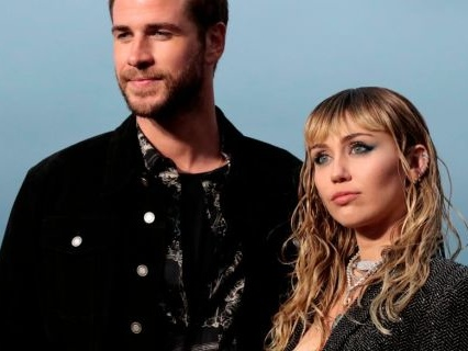 Bish, Be Gone! Liam Hemsworth Files For Divorce From Miley Cyrus QUICK-FAST Just Days After Split