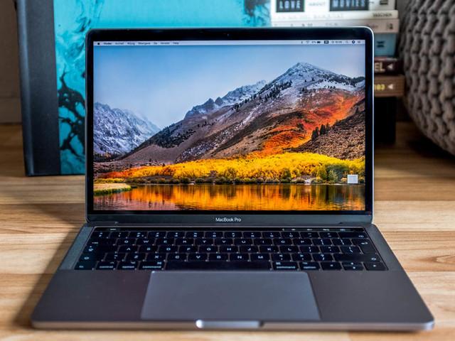 'MacBook Pro krijgt geen nieuwe functies of grote upgrade in 2018'