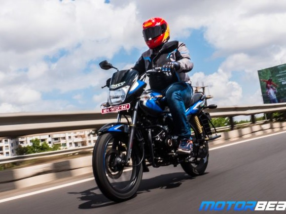 BS6 Bajaj CT, Platina Launched; Priced From Rs. 40,794/-