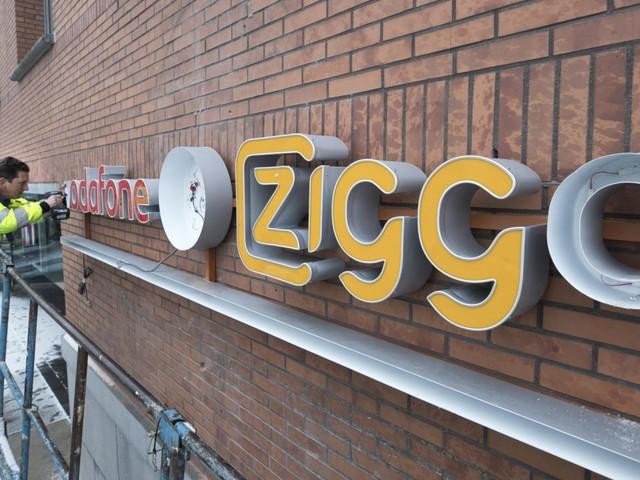 Modems van VodafoneZiggo-klanten herstarten spontaan