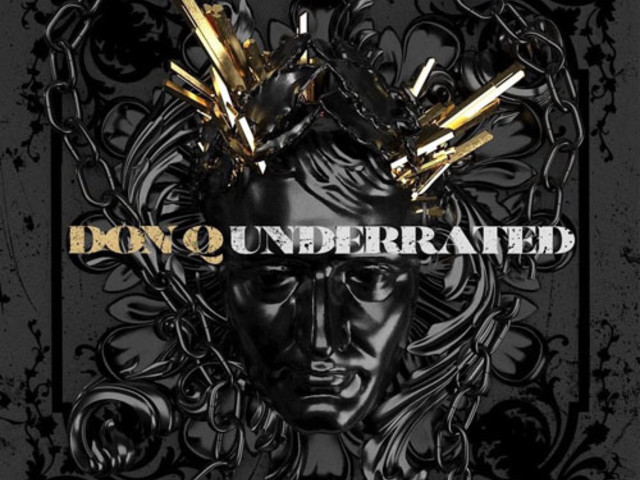 Don Q Drops 'Underrated' EP