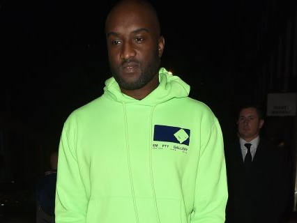 Are You Here For It?! Virgil Abloh Lands His Very Own Las Vegas Residency