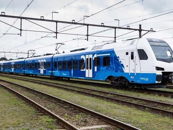 D66 Overijssel pleit voor volwaardige intercity tussen Enschede en Zwolle