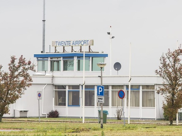 Boeing 747 landt volgende week op Twente Airport voor ontmanteling
