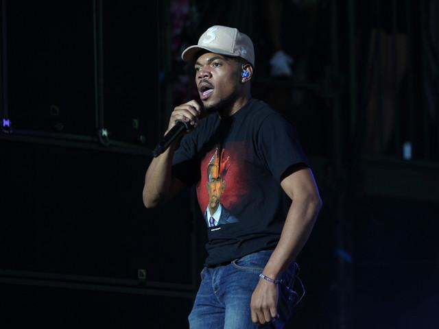 Chance The Rapper & Eminem On SNL Best Moments & Performances [Video]