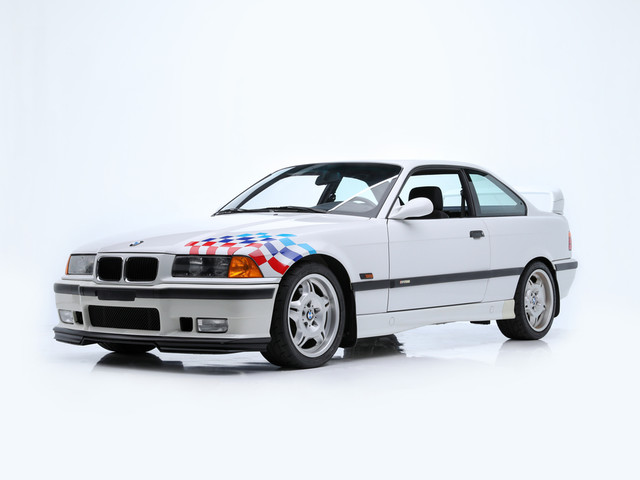 VIDEO: Check out EAG's Modified E36 BMW M3 Lightweight