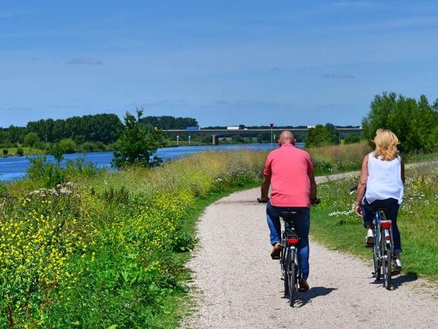 Wat wordt de fietsroute van het jaar 2018?