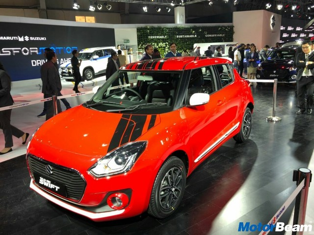 Maruti AMT Production Could Require New Plant In 1-2 Years