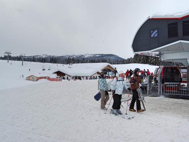 Ischgl opent winterseizoen met schlagers