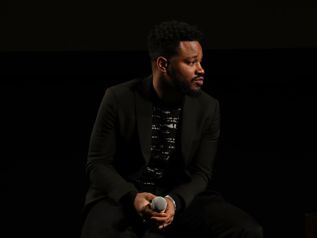 Black Panther Director Ryan Coogler Breaks Down Fight Scene Sounding Real Cali Like… [Video]