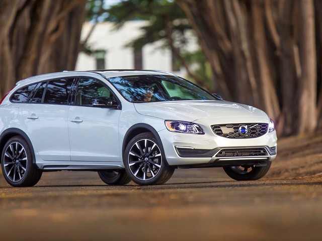 Volvo confirms new V60 Cross Country