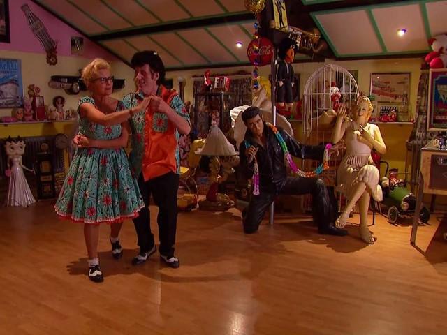 Maria en Toon van de Dansmarathon krijgen 34.000 euro van wildvreemden